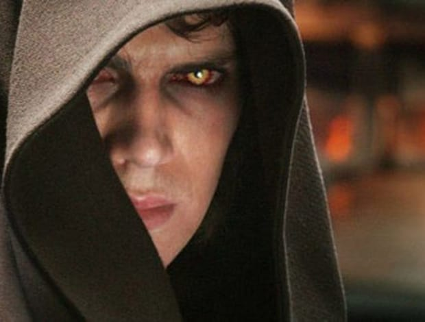 Image result for anakin skywalker