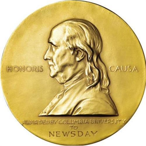 Image result for pulitzer prize