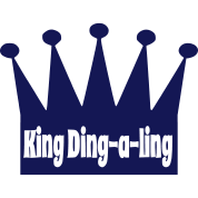 Image result for king dingaling